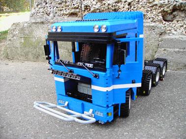 MAN Truck 005